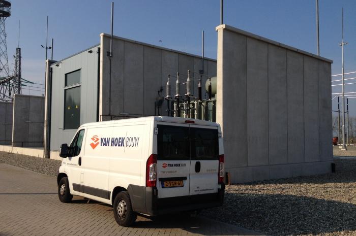 Hoogspanningsstation ENS TenneT NOP Van Hoek Bouw B.V. Zwolle 11.JPG